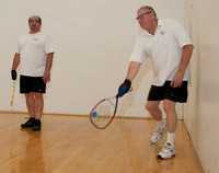 Racquetball league continues at Cherry Hill Health and Racquet Club
