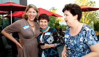 IABC Philadelphia Holds Networking Party at Sugar House Casino