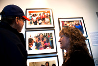 Pulitzer Prize-winning photojournalist April Saul has one-night photo show in Camden, NJ